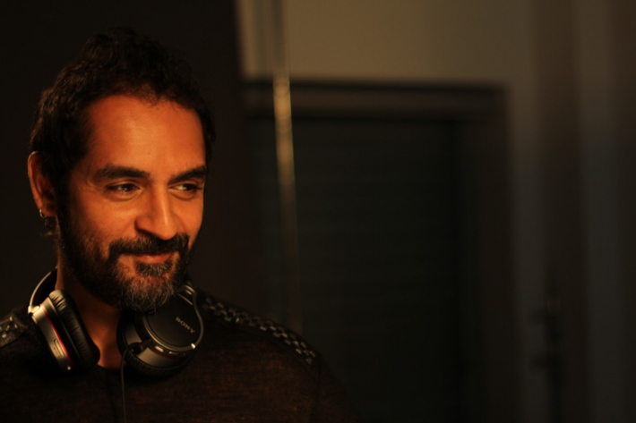 Project Resound 2 Featuring Karsh Kale